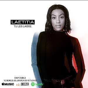 Dounia Web / Music : Laetitia - Tu les laisses