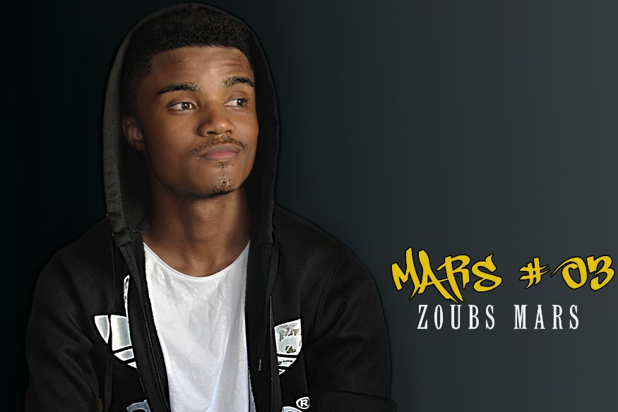Dounia Web / Music : Zoubs Mars  - Good Boy