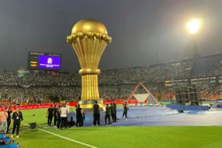 CAN 2021  : Classment, calendrier et résultats des qualifications