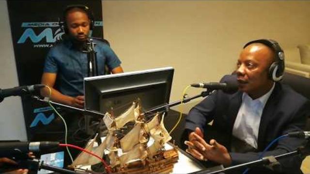 interview du maire de Mbandani Monsieur Mohamed Adam Msoili