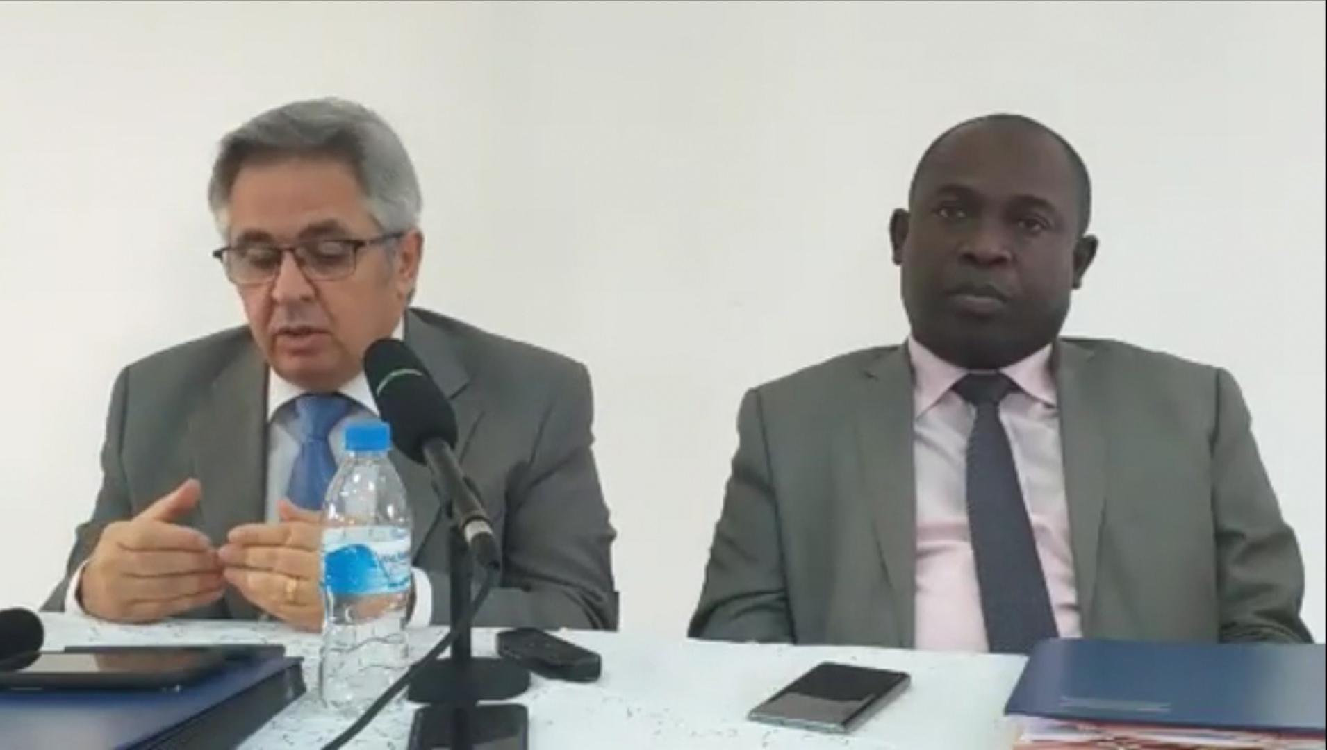La Banque mondiale a fait un don de 45 million de dollar au gouvernement Comorien